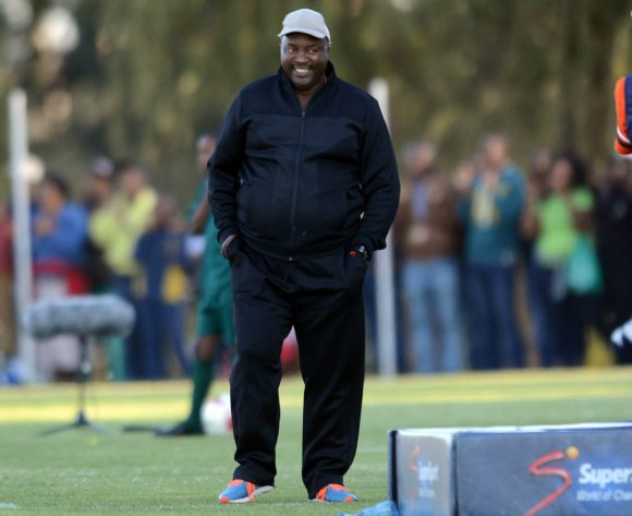 Jomo Sono backs South Africa coach Stuart Baxter