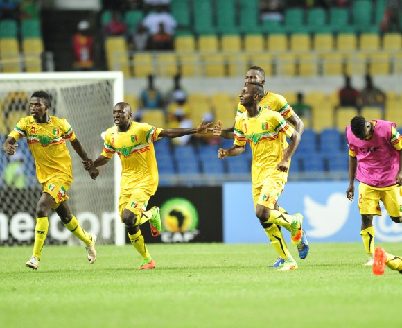 Mali ease into the U17 World Cup quarter-finals