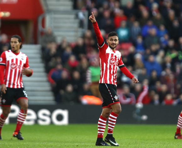 Agent: Southampton rejected offers for Sofiane Boufal