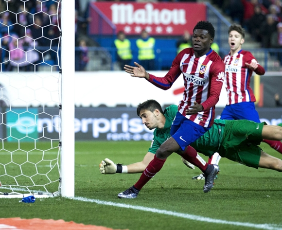 PLAYER SPOTLIGHT: Thomas Partey - Ghanaian key to Atletico's cause