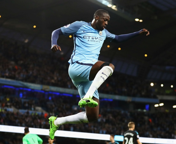 PLAYER SPOTLIGHT: Yaya Toure - Ivorian happy to take a back seat at City