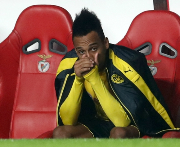 Borussia Dortmund lining up Pierre-Emerick Aubameyang replacement?