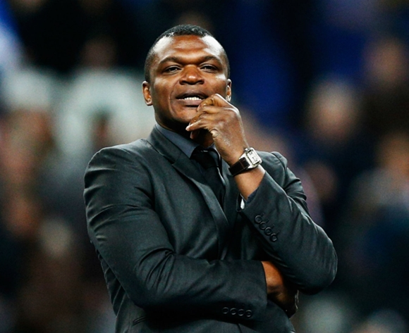 World Cup winner Desailly backs Nigeria ahead 2018 finals