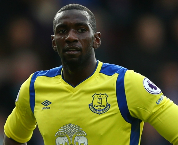 Yannick Bolasie itching to boost struggling Everton