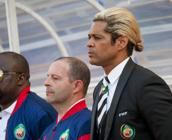 Mozambique sack Abel Xavier and look to appoint Mart Nooij