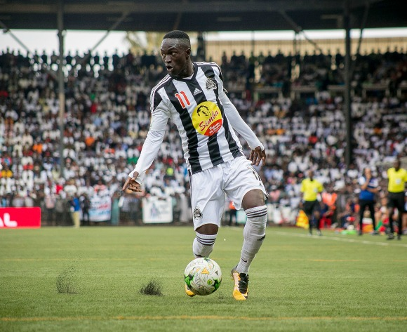 Mazembe take 2-1 CAF CC final advantage to Atteridgeville