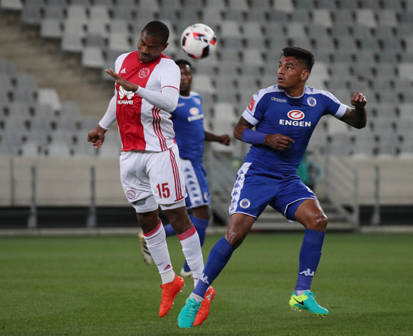 SuperSport look to keep up strong league form