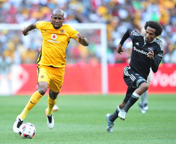 Mphahlele boost for Kaizer Chiefs