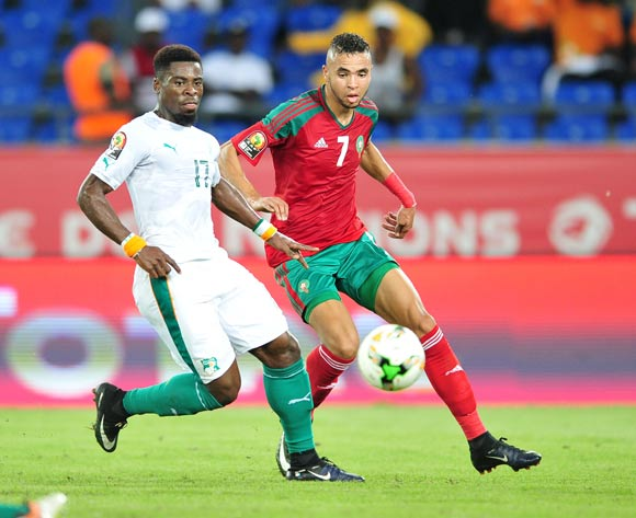 2018 World Cup qualifier: Ivory Coast 0-2 Morocco - As it happened