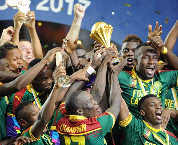 CAF release new AFCON Qualifier dates due to FIFA World Cup
