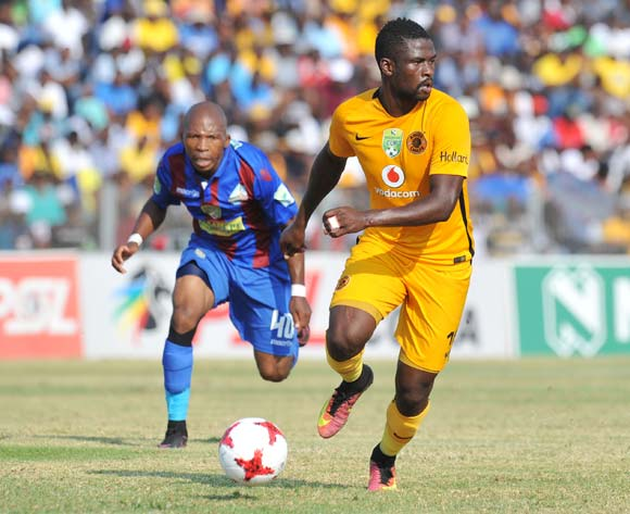 Kaizer Chiefs defender set for Naturena exit