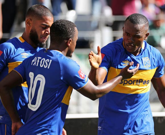 City, Baroka in top-of-the-table clash