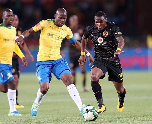 'It's a mental thing' - Hlompho Kekana on Sundowns form