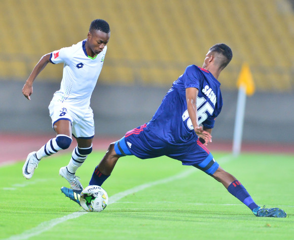 Urban Warriors suffer defeat in Rustenburg