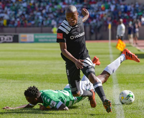 Absa Premiership weekend wrap: Pirates only winners, Baroka continue to lead