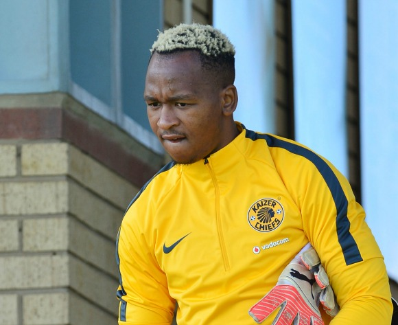 Brilliant Khuzwayo hints at Kaizer Chiefs exit