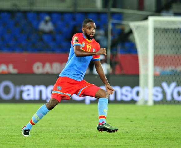 PLAYER SPOTLIGHT: Cedric Bakambu - The Congolese hitman eager to see DRC coach stay