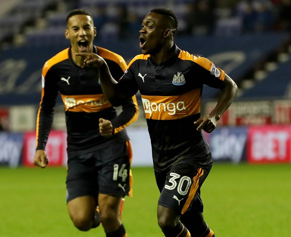 PLAYER SPOTLIGHT: Christian Atsu - Newcastle need their Ghana star to return