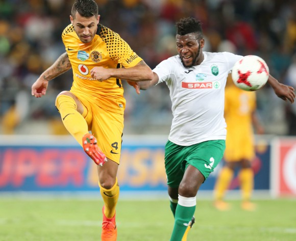 AmaZulu ready for Chiefs challenge