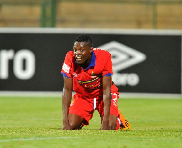 Zimbabwe's Dynamos fed up with poor behavior of Denver Mukamba and Lincoln Zvasiya
