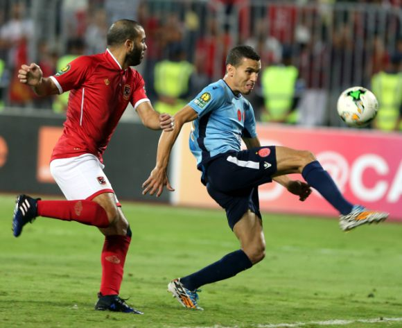 2017 CAF Champions League: Wydad Casablanca 1-0 Al Ahly - As it happened