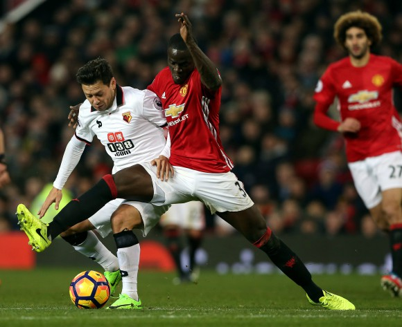 PLAYER SPOTLIGHT: Eric Bailly – Ivorian in line for weekend return