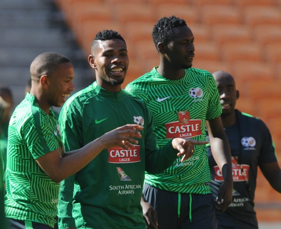 South Africa captain confident of 2019 AFCON qualification