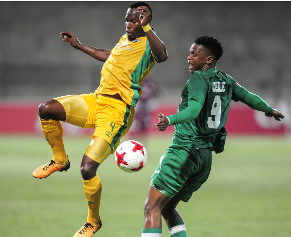 AmaZulu fight back to hold Baroka