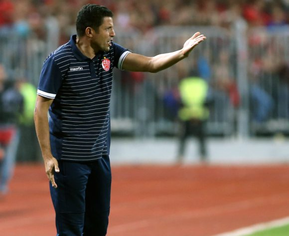 Amotta: Wydad will not park the bus