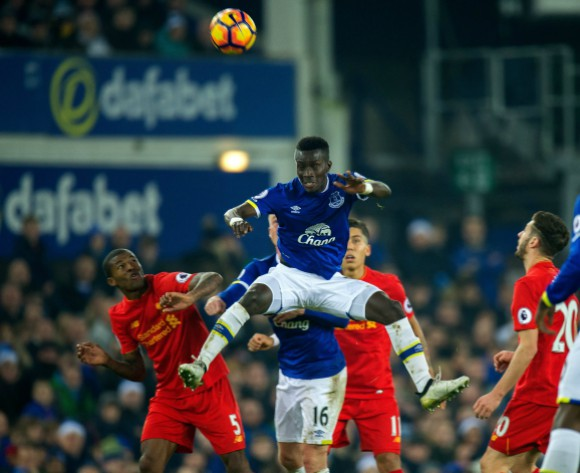 PLAYER SPOTLIGHT: Idrissa Gueye - We will make Senegalese people proud at 2018 World Cup