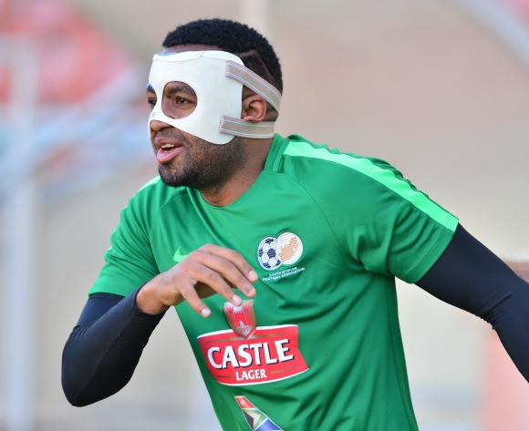 PLAYER SPOTLIGHT: Itumeleng Khune - Spider Kid is South Africa's superhero