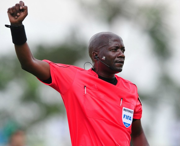Botswana FA expected Bondo to make World Cup referees list