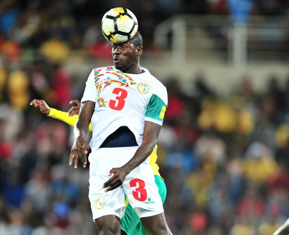PLAYER SPOTLIGHT: Kalidou Koulibaly – Can he help Senegal keep a clean sheet once again?