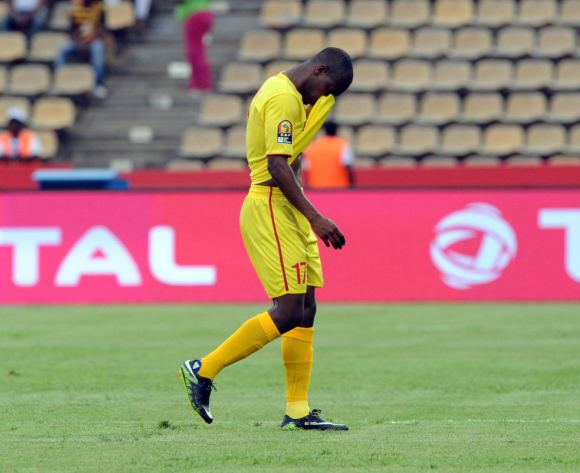 Knowledge Musona and George Chigova out of Lesotho and Namibia clashes