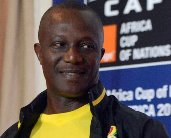 Ghana coach Kwesi Appiah explains why he snubbed locally-based players