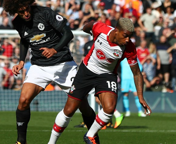 PLAYER SPOTLIGHT: Mario Lemina - The Gabonese star feels comfortable in English Premier League