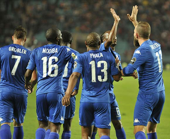 SuperSport United boss wants South Africa to unite against TP Mazembe