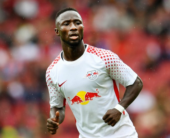 PLAYER SPOTLIGHT: Naby Keita - Not going to Liverpool just yet