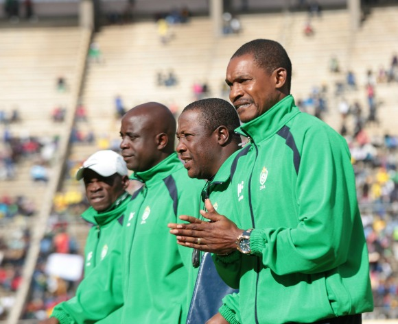FC Platinum coach Norman Mapeza says the Zimbabwean PSL crown is theirs