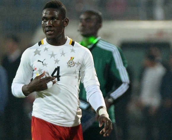 Ghana's Daniel Opare wanted by Stoke, Everton & Watford