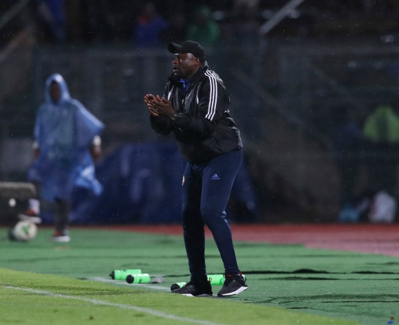TP Mazembe coach Mihayo unsure of future with DR Congo giants