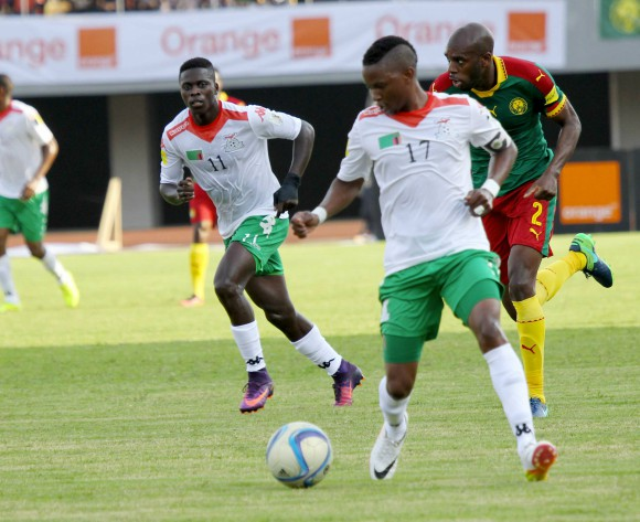 Zambia and Cameroon to battle for second spot