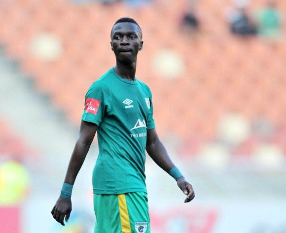 Baroka fight back to deny Stars