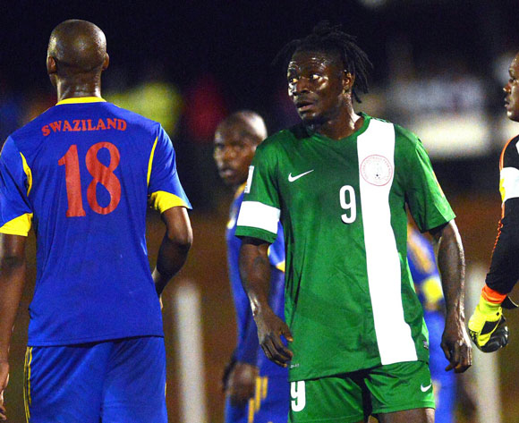 Obafemi Martins likely to return to Nigeria squad