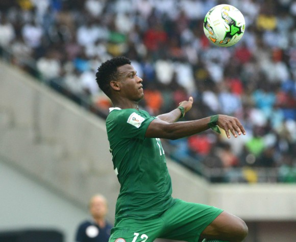 Nigeria's Shehu Abdullahi linked to Merseyside duo