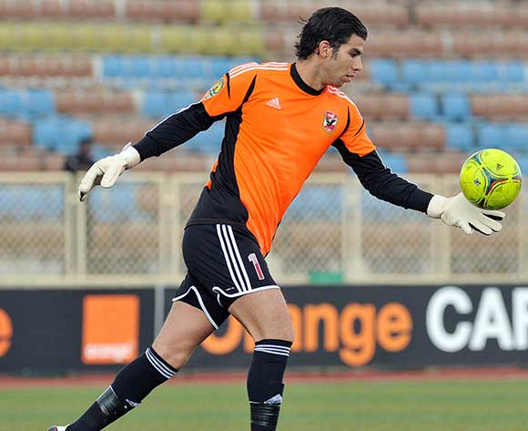 Al Ahly goalkeeper Sherif Ekramy unhappy with criticism after Champions League final loss