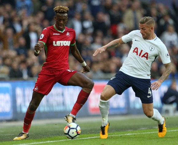 Tammy Abraham doesn't regret choosing England over Nigeria