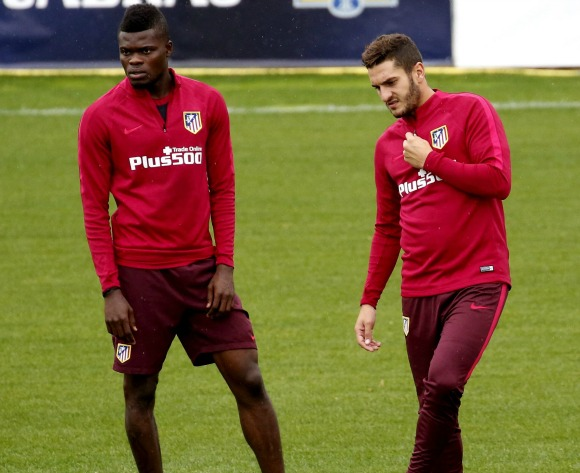 PLAYER SPOTLIGHT: Thomas Partey - Ghanaian continues to shine for Atletico
