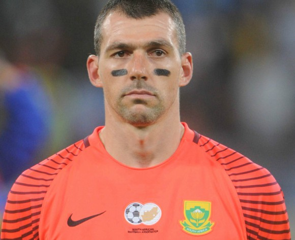 South Africa coach backs Sandilands and Williams