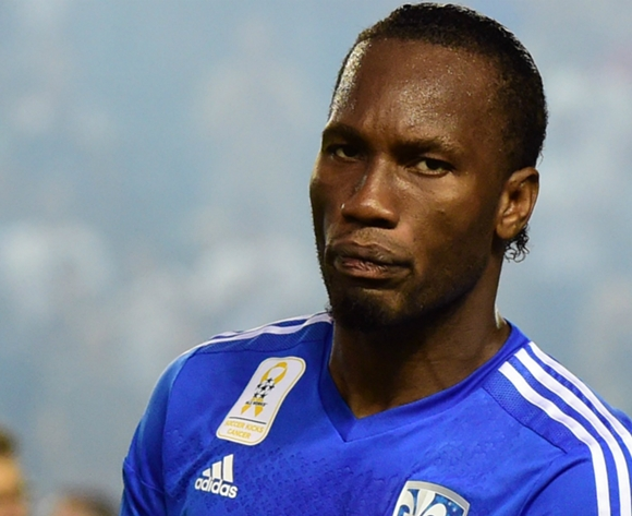 I've always wanted to return to Marseille – Didier Drogba